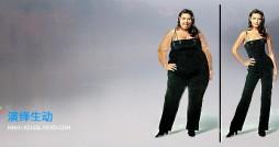 关于减肥的那点破事-[箱线图]两组数据差异比较